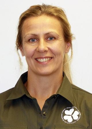Annelie Hellström