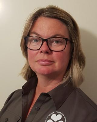 Cecilia Hagström