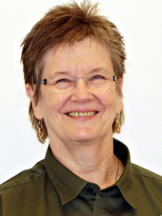 Kerstin Annér
