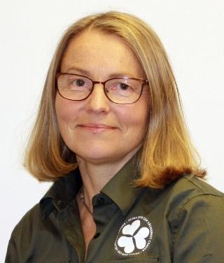 Ulrika Rockström